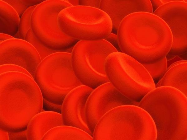 Anemia: sintomas, tipos e tratamento - Tipos de anemia