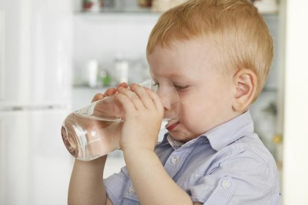 Gastroenterite infantil: tratamento, causas e sintomas - Gastroenterite infantil: tratamento