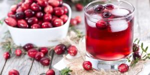 Suco de cranberry: para que serve?