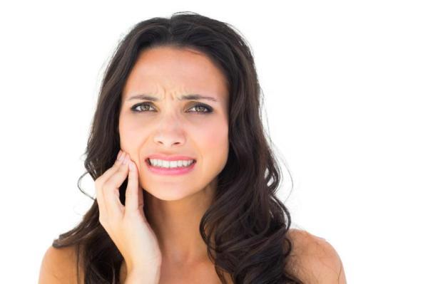 Causas de dor de dente - Abcesso dentário