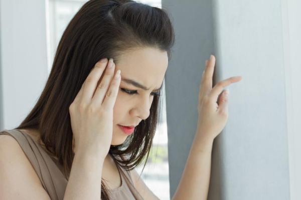 Tontura ao abaixar a cabeça - Síndrome de Ménière