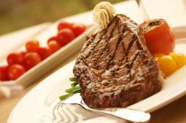 Alimentos para evitar enxaqueca - Alimentos que contêm vitamina B2 e B6