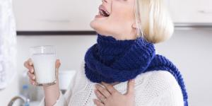 Remédios caseiros para as glândulas salivares inflamadas