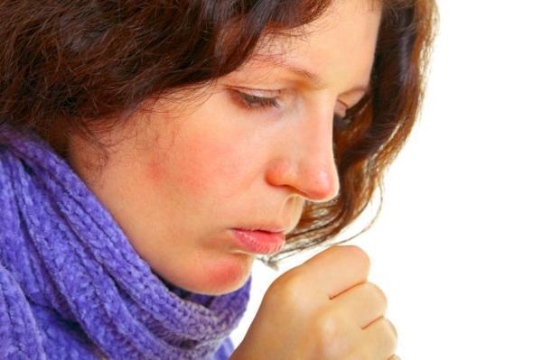 Gripe comum: sintomas, tratamento e prevenção - Gripe comum: transmissão