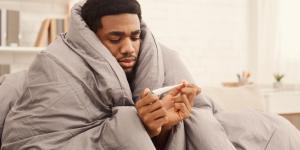 Febre em adultos: quando ir ao pronto-socorro?