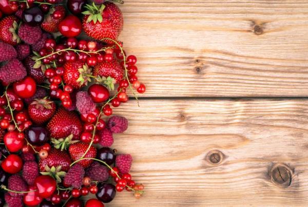 Alimentos antioxidantes e seus benefícios - Alimentos com vitamina C