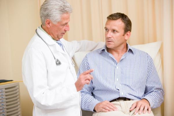 Ferida no prepúcio: causas e como curar