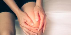 Dor no joelho em repouso: causas e tratamento