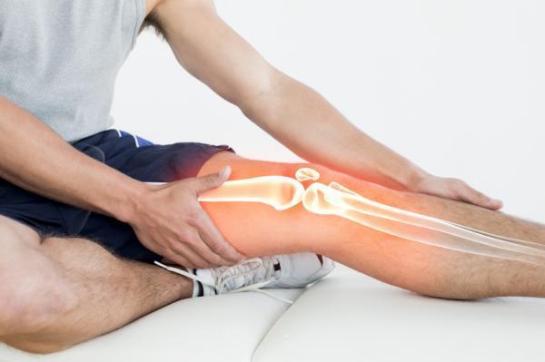 Dor no joelho em repouso: causas e tratamento - Dor no joelho em repouso: outras causas