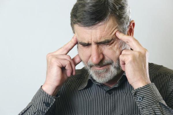 Pontadas na cabeça: o que pode ser? - Cefaleia tensional, a causa mais frequente de dor de cabeça