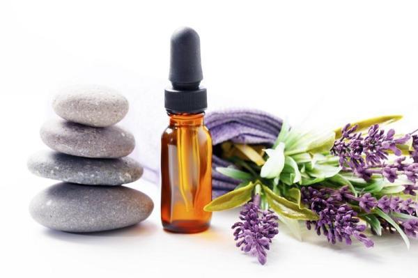 Remédio caseiro para sinusite - Lavanda e sinusite