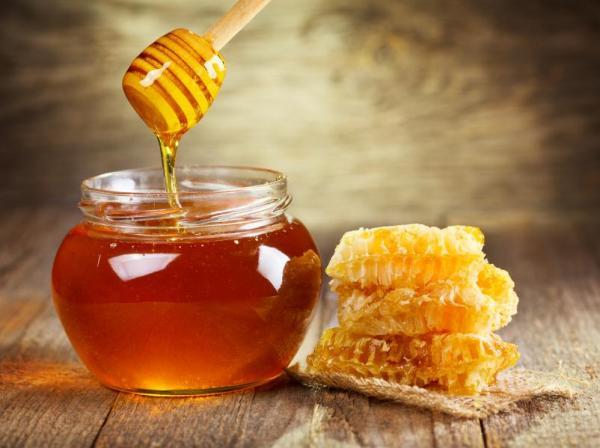 Tratamento caseiro para mucocele labial - Tratamento caseiro para mucocele labial: mel