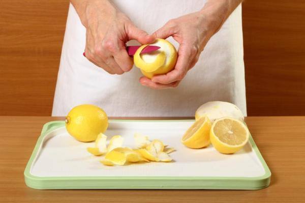 Benefícios do limão para saúde - Fruto antioxidante