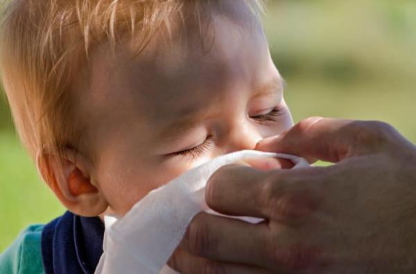 Mononucleose infantil: contágio e sintomas - Como a mononucleose é transmitida