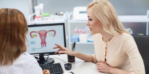 Cuidados pós curetagem uterina