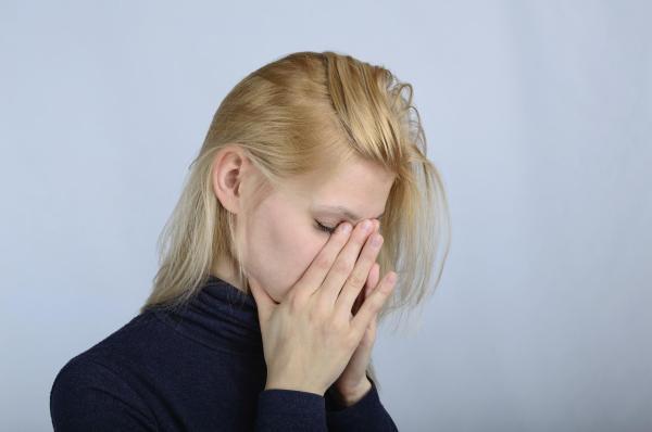 Nariz entupido à noite: causas e remédios naturais - Por que o nariz entope à noite?